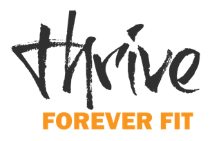 Thrive Forever Fit Coupons & Promo codes
