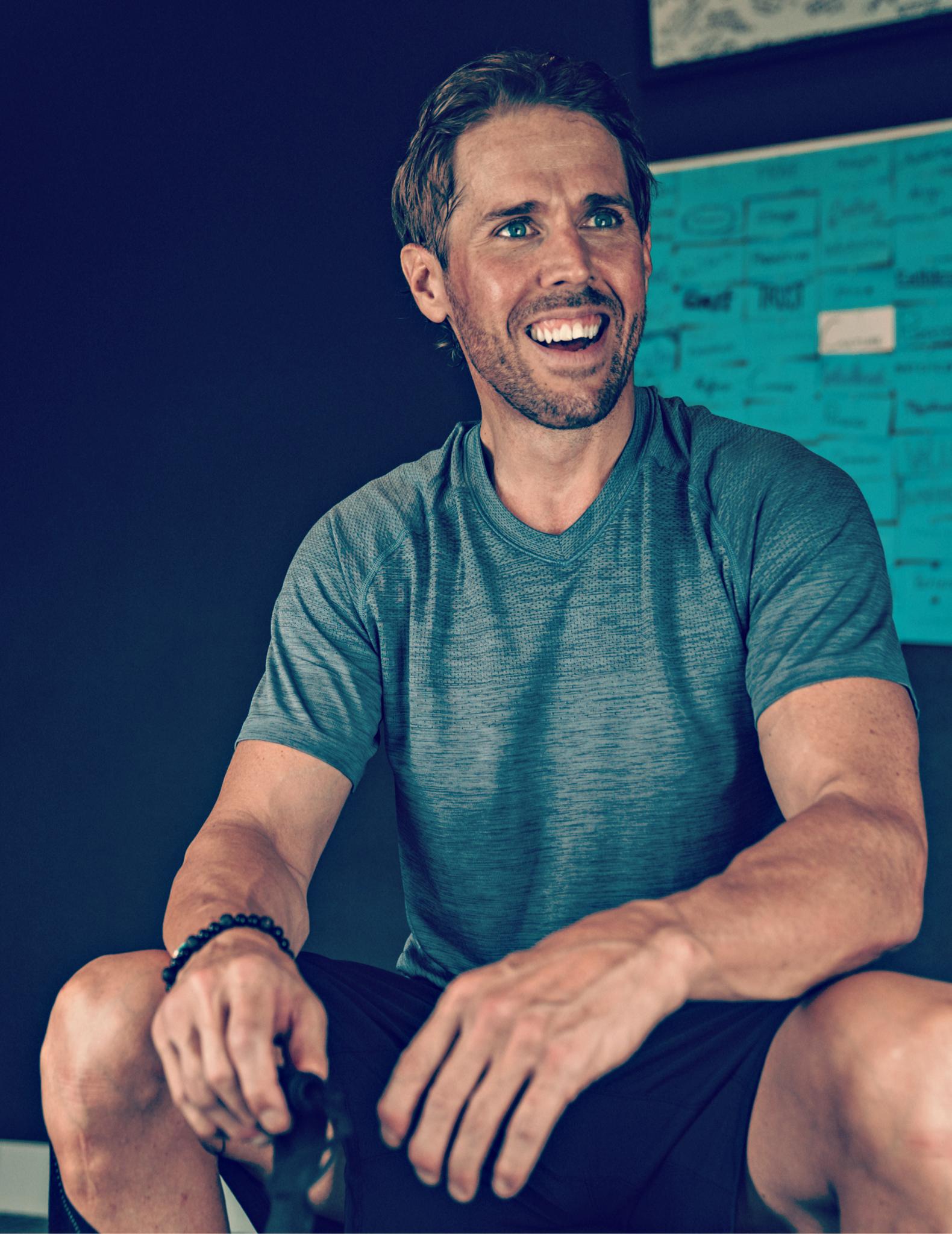 Jay Nixon | Fitness Coach Palm Desert