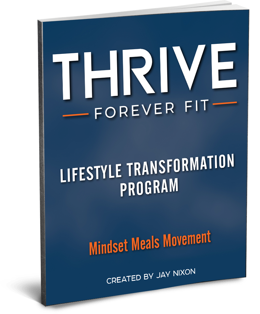 Thrive Forever Fit